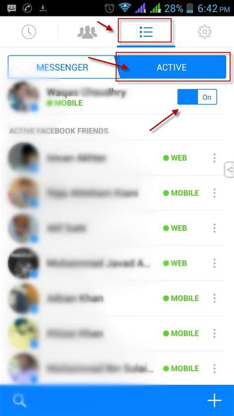 fb data gratis free download facebook chat for android mobile