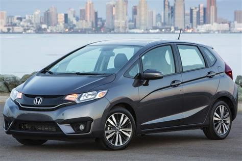 2015 honda fit vs 2014 ford which is better