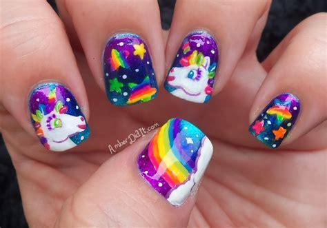 Fingernail Patterns by Fingernail Designs Amazing Nail Designs