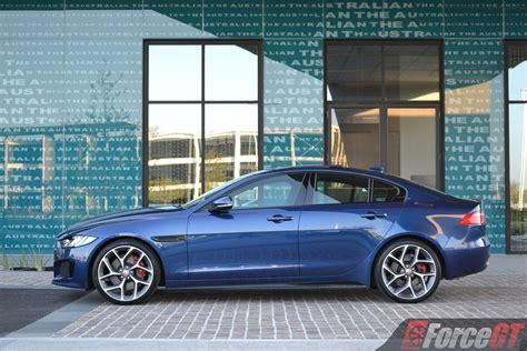 jaguar xe  review forcegtcom