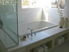 Restroom Tub Lori Dennis Master Bathroom Tub Www Hgtv Designers