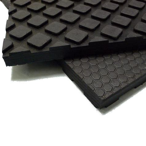 Industrial Rubber Floor Mats by Quot Maxx Tuff Quot Heavy Duty Mats The Rubber Flooring Experts