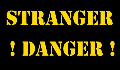 The Danger danger wallpapers high quality free