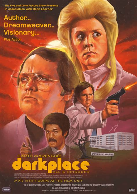 filme schauen garth marenghi s darkplace garth marenghi s darkplace by mute art deviantart on