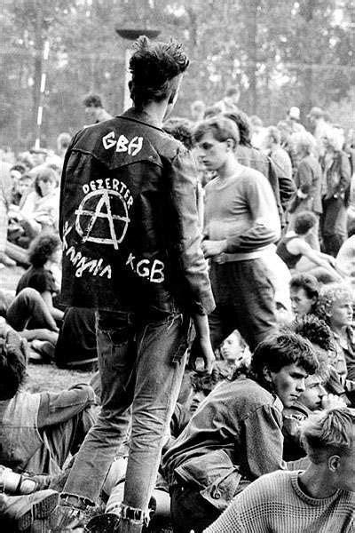 duty  offend  punk jackets flashbak