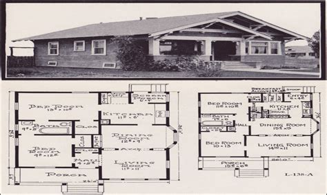 Bungalow House Plans by Find Out Modern Bungalow House Plans Modern House Plan
