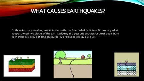 earthquake causes earthquakes 2