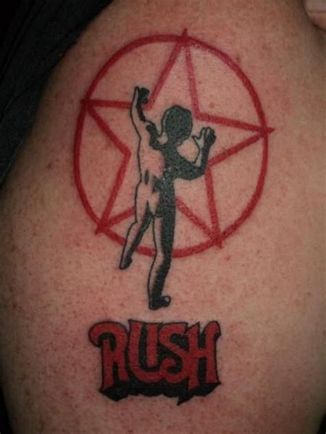 metal tattoo designs 94 best images about on classic rock