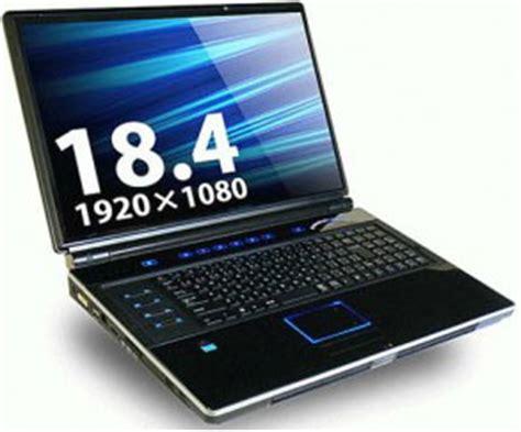 pc koubou lesance bto gsn801gaw 18.4 inch laptop