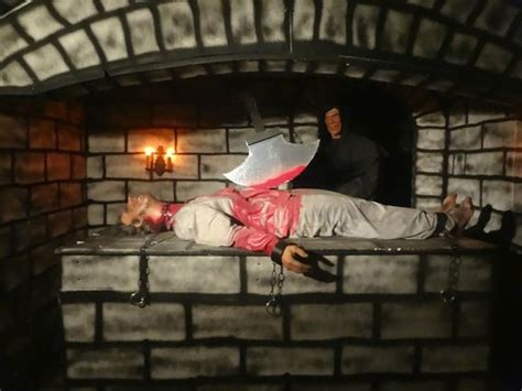 House Of Wax Museum by The Pit And The Pendulum Picture Of House Of