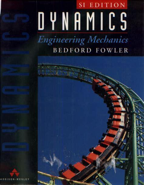 dynamics books engineering mechanics dynamics book free