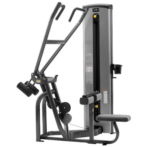 cybex vr1 pulldown source