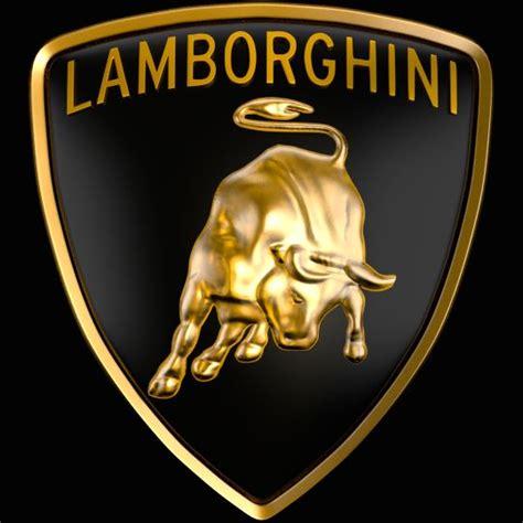 Lamborghini Sv Logo Lamborghini And Logos On