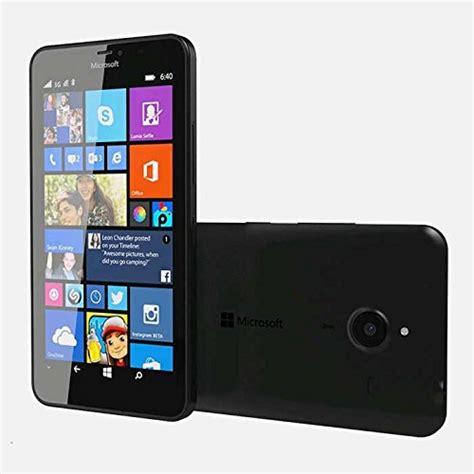Microsoft Rm 1072 microsoft nokia lumia 640 lte rm 1072 8gb 5 quot unlocked gsm import it all