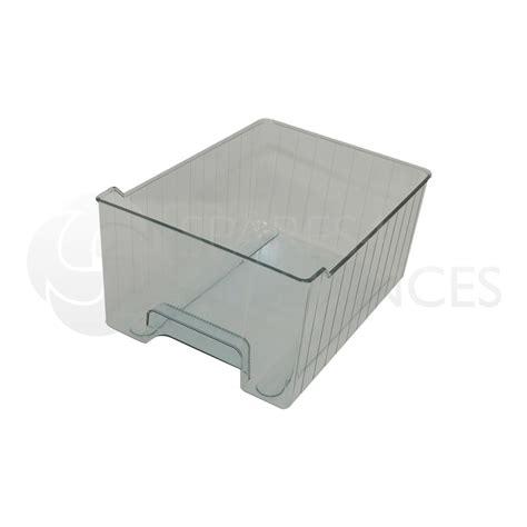 Replacement Fridge Drawers by Genuine Bosch Refrigerator Fridge Freezer Clear Vegetable