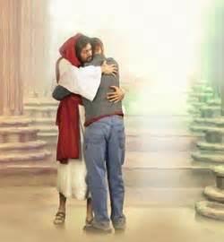 imagenes de jesucristo abrazando a una mujer juventud paulin n k mino jes 250 s y el joven jes 250 s y yo