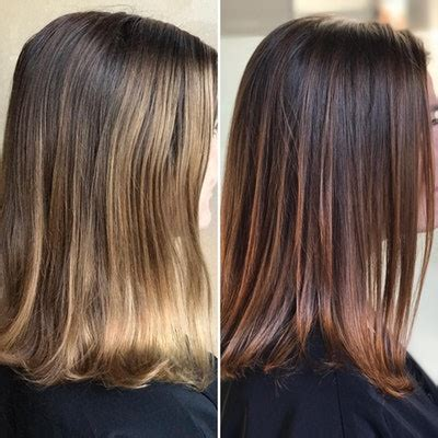 Hair Glaze Color Treatment Pics | make your own hair color glaze best hair color 2017