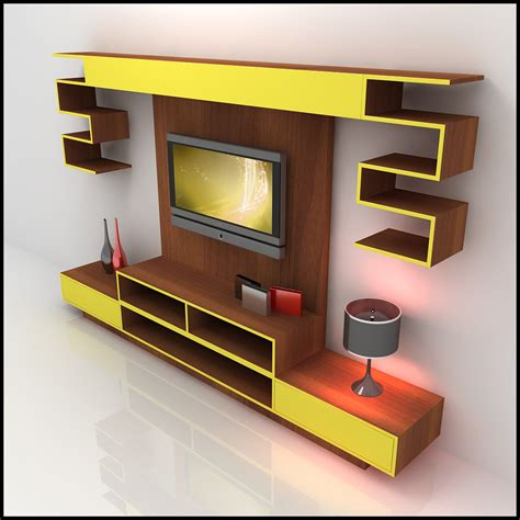 tv wall unit modern design x 15 3d models cgtrader com tv wall unit modern design x 10 3d models cgtrader com
