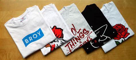 Tshirt The Broy broy x beyeah 2 shirts 224 gagner beyeah