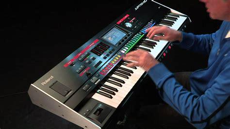 Keyboard Roland Jupiter 80 roland jupiter 80 piano