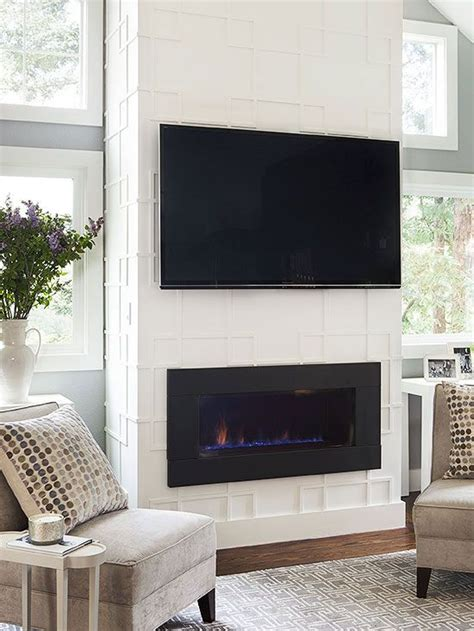 Style Selections Modern Media Electric Fireplace by Fireplace Ideas Fireplaces With Modern Style