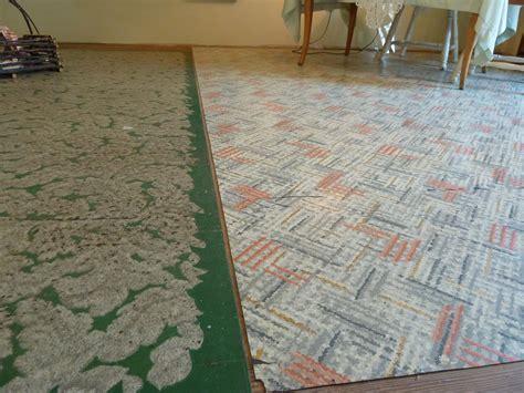 linoleum rugs   Tangly Cottage Gardening Journal