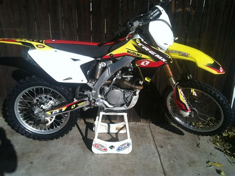 2013 Suzuki Rmz 250 For Sale For Sale 2011 Suzuki Rmz 250 Moto Related Motocross