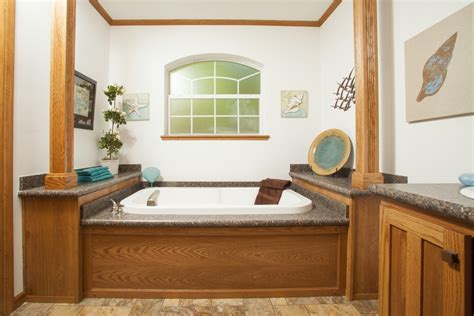 Owl Homes Fredonia by 8a Master Bathroom Tub Gf786a Owl Homes