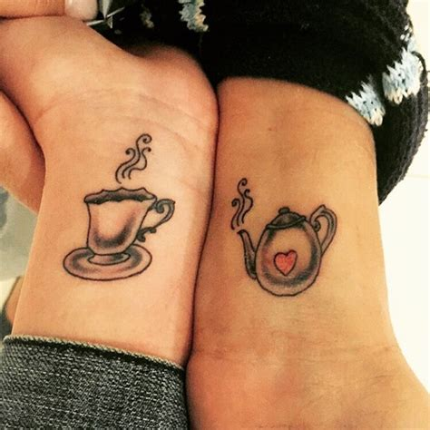 tattoo placement importance the cutest mother daughter tattoo ideas best tattoos