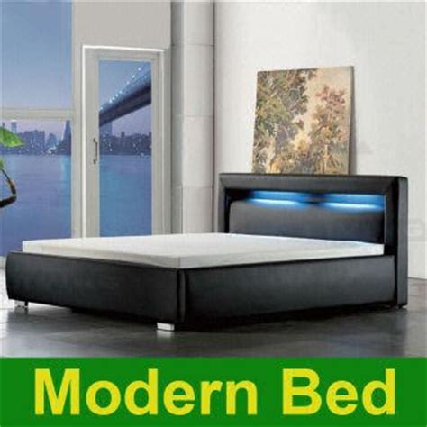 2013 king queen twin size cool modern leather bed frame