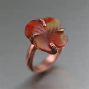 Copper Handmade Jewelry - unique handcrafted copper jewelry designs