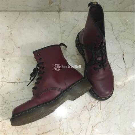 Sepatu Doctor Martens Original sepatu boot perempuan dr martens doc mart original