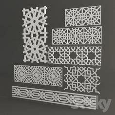 islamic pattern skp islamic patterns islamic and 3d on pinterest