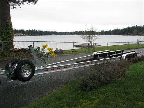 triple axle boat trailers for sale used boat for sale new 2019 triple axle 15 025 boat wt