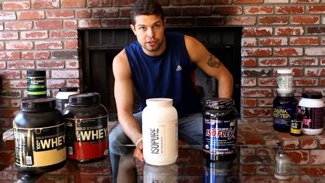 5 supplements currently on the market the best whey protein supplement tv