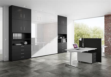 Contemporary Home Office Furniture Kleiderhaus Fitted Furniture Wardrobes And Sliding Doors
