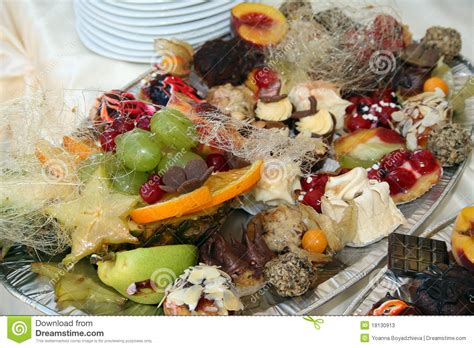 catering buffet style stock photos image 18130913