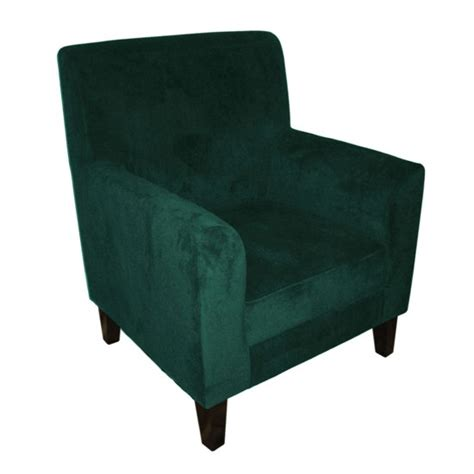 Velvet Accent Chair Medan Teal Velvet Accent Chair 2402000 Buy Lounge Relaxer Chair Furniture In Fashion