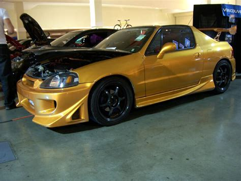 honda sol stock image 2 by modifiedcars stock on