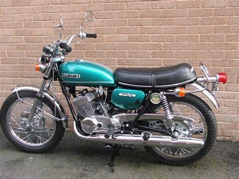 1971 Suzuki T250 Suzuki Tu 250 Hľadať Googlom Tuned Bike