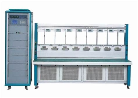 what is a test bench close link three phase energy meter test bench hong kong