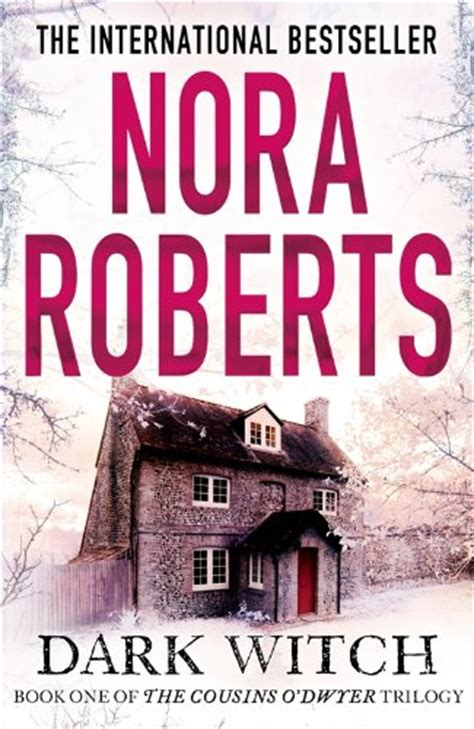 witch the cousins o dwyer trilogy lo nuevo de nora