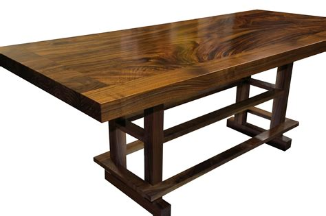 woodwork tables devos custom woodworking custom contemporary eclectic