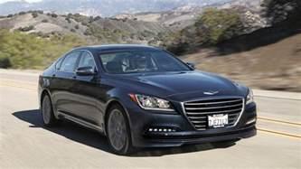 Pics Of Hyundai Genesis 2016 Hyundai Genesis V8 Review Caradvice