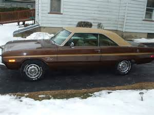 Used Cars For Sale In Schnecksville Pa Used 1973 Dodge Dart For Sale 12 995 At