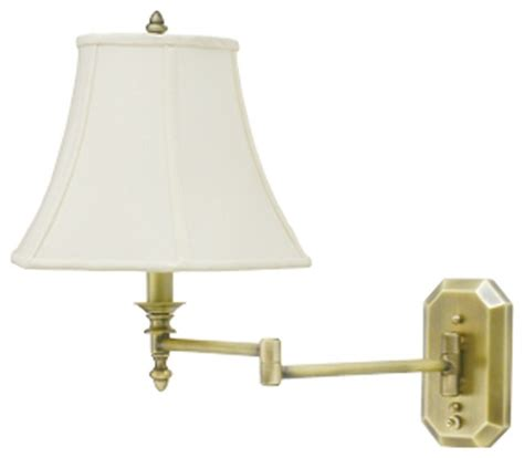 brass swing arm l brass swing arm wall light hudson valley lighting swing