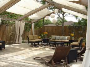 creating an outdoor patio make shade canopies pergolas gazebos and more outdoor