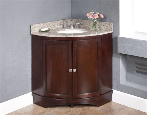 corner vanities bathroom ideas the homy design
