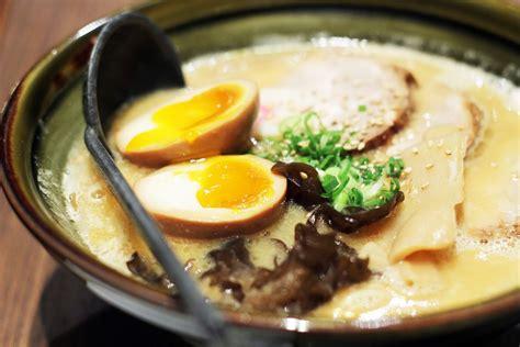 Jafanes Ramen miso ramen japanese soup recipe