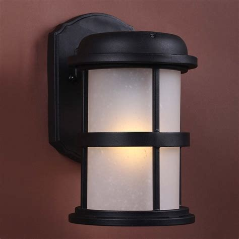 Solar Powered Outdoor Lighting Fixtures Ruist Solar Powered Led Wall Mounted Light Sconce Outdoor Light Oregonuforeview